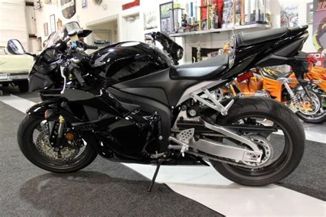 2012 cbr 600 for sale 2012 honda cbr 600 rr only 207 miles for sale on 2040 motos
