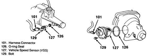car maintenance manuals 2000 gmc yukon transmission control repair guides anti lock brake system wheel speed sensors autozone com