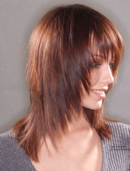 Razor Hairstyles by Best 25 Razor Cut Hairstyles Ideas On Razor