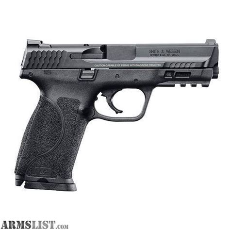 best mp k armslist for sale smith and wesson m p 2 0 9mm