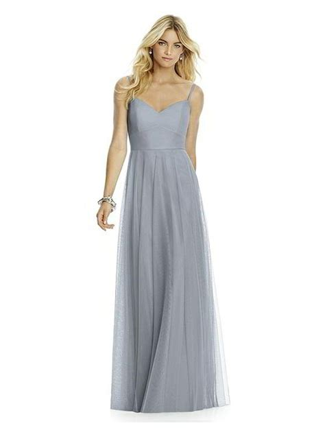 Bridesmaid Dresses Dessy - dessy 6766 bridesmaid gown