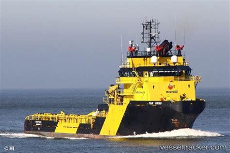 tugboat odin odin viking tug imo 9270397 mmsi 259297000 callsign