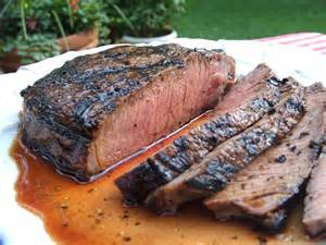 angie montroy angie s pantry simple grilled steak with