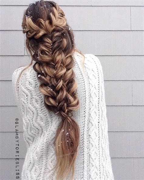thick braid extensions 289 best images about long hair inspiration on pinterest