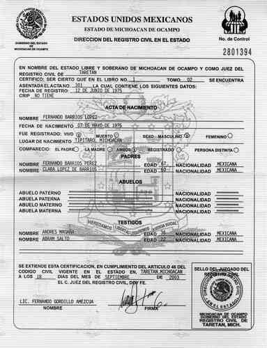 machote de acta de barandilla gratis ensayos acta de divorcio ejemplo newhairstylesformen2014 com