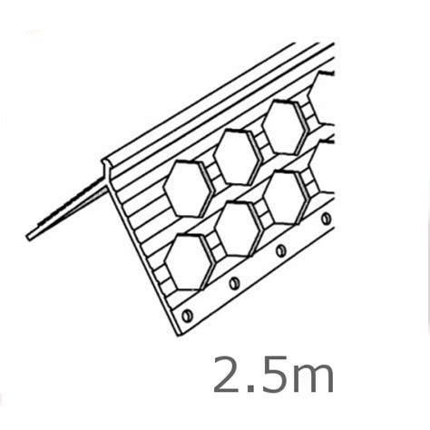 upvc angle bead 2 3mm