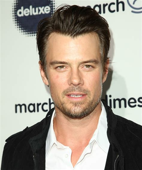 mens short hair josh duhamel inspired hairstyle how josh duhamel short straight casual hairstyle medium brunette