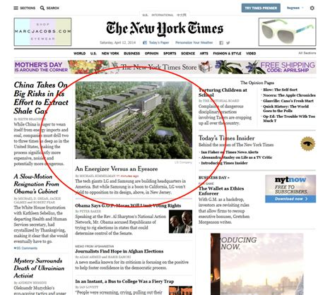 ny times launches blistering critique of lg says new u s