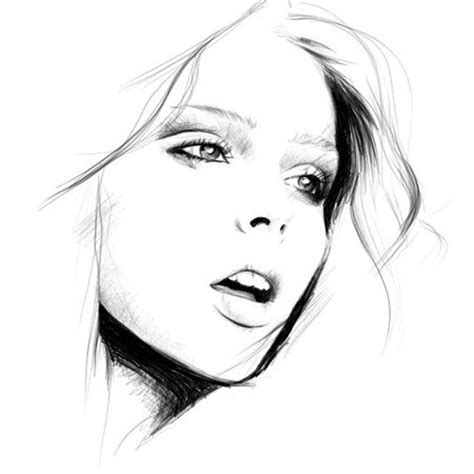 Black And White Drawings by Black And White Drawing Cliparts Co