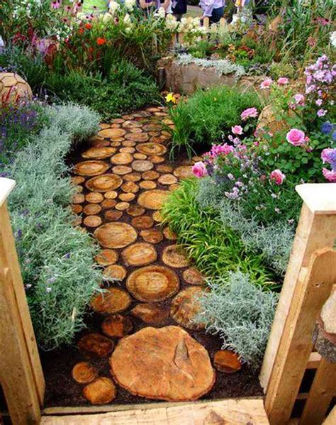 35 creative backyard designs adding interest to