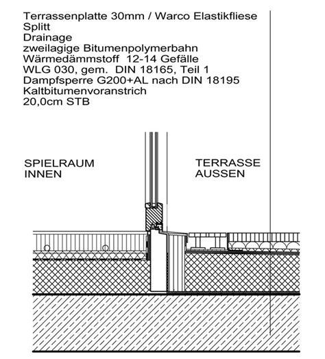 Terrasse Detail kindertagesst 228 tte in berlin hlp architekten