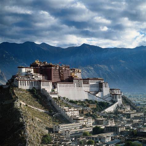 mysterious tibet momentous asia travel