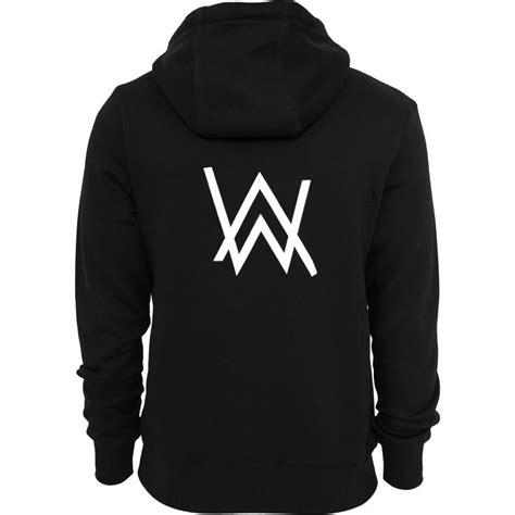 alan walker jumper alan walker logo back hoodie