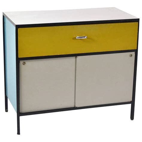 steel frame kitchen cabinets george nelson steel frame cabinet by herman miller at 1stdibs