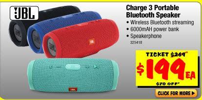 Jb Hi Fi Gift Card Expiry - 199 save 70 jbl charge 3 portable bluetooth speaker jb hi fi bargain bro australia