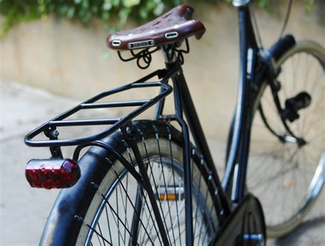 Racking Your Brain by Lovely Bicycle Racking Your Brain