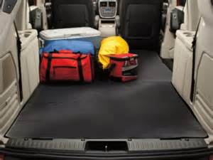 Cargo Area Liner By Mopar Dodge Grand Caravan Cargo Liner Part No 82210752