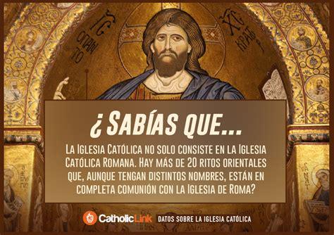 imagenes ocultas de la iglesia catolica 10 datos muy interesantes sobre la iglesia cat 243 lica