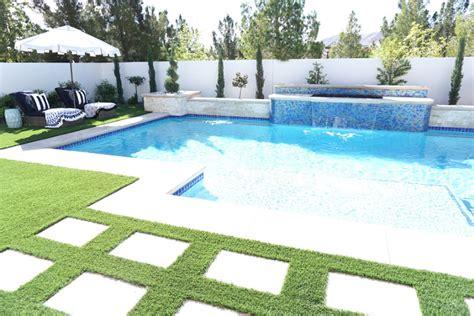 backyard spa ideas beautiful homes of instagram home bunch interior design ideas