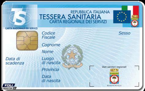 ufficio passaporti taranto regione puglia sistema sanitario fermo agli anni 80