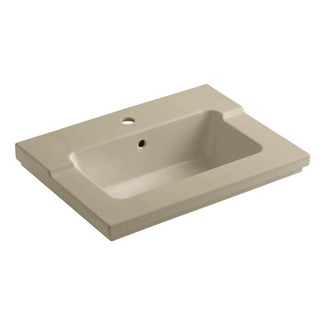 Kohler Sinks Kohler K 2979 1 0 Tresham One Surface And Integrated
