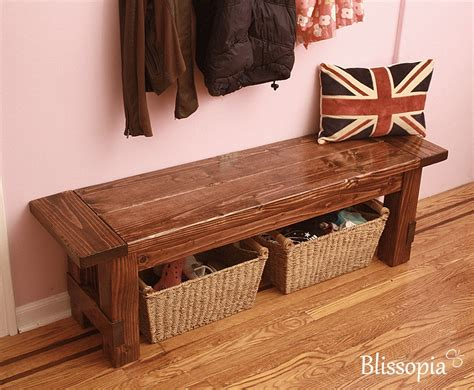 solid wood storage bench solid wood entry bench with storage