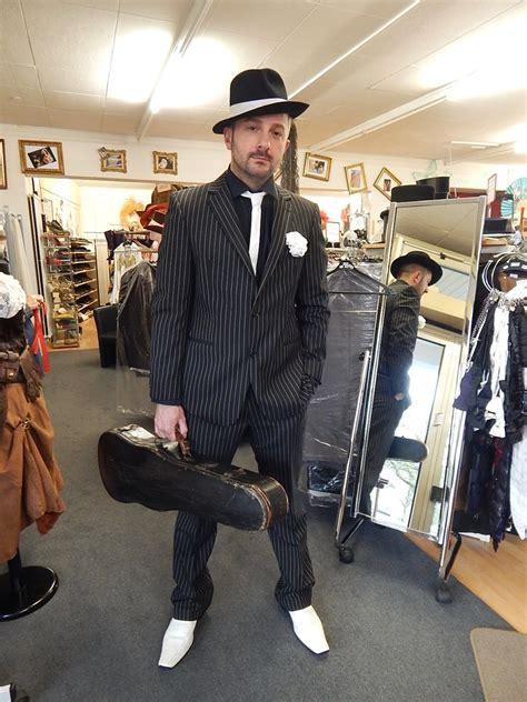 Mode 70er Jahren Männer by Mode 20er Jahre Stil M 228 Nner Kost Me Im 20er Jahre Mode