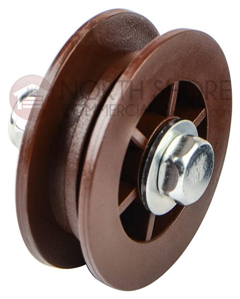 genie 36605a s garage door opener belt drive pulley assembly