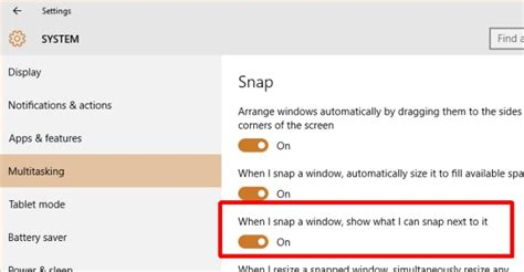 windows 10 tip how to turn off bing web search in start how to turn off snap suggestions in windows 10