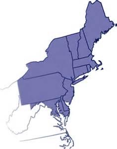 northeast map northeast region neighborworks capital