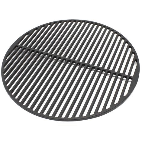 Grille De Barbecue Ronde by Grille Fonte Barbecue Ronde 45 Cm Robuste Accessoire