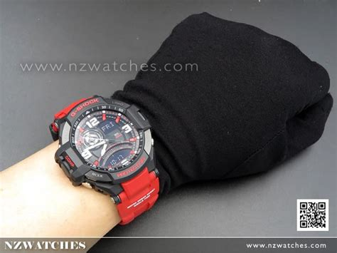 Casio G Shock Ga 1000 4b Black buy casio g shock gravity defier compass thermometer