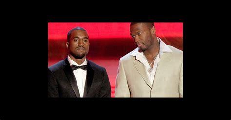 Majalah Rolling Nov 2007 50 Cent Vs Kanye West pin 50 cent et fils la famille on