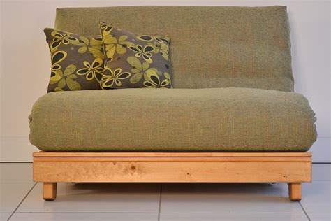 Authentic Futon by Futon Sofa Beds Traditional Futon Compact 163 230