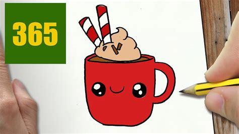 imagenes kawaii youtube comment dessiner tasse de chocolat kawaii 201 tape par 201 tape