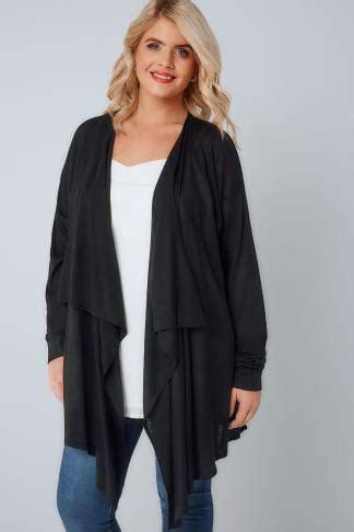Special Cardi Basic 3tone Pink Cardigan 0109 grey knit edge to edge rib trim cardigan with pockets plus size 16 to 36