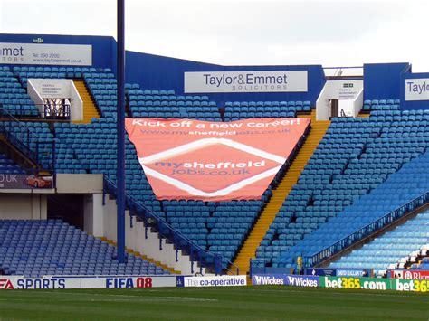 Hillsborough Search Hillsborough Stadium Terrace Images Search