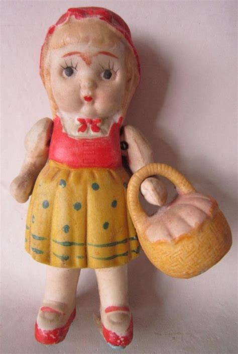 1930s bisque doll 1930s bisque porcelain doll w