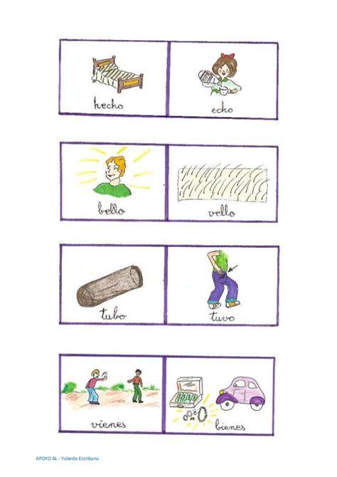 imagenes palabras homofonas palabras hom 243 fonas im 225 genes de apoyo