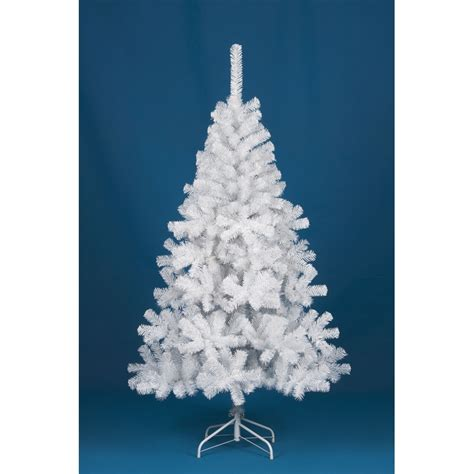 Sapin De Noel Artificielle by Sapin De No 235 L Artificiel Alaska Blanc 180 Cm
