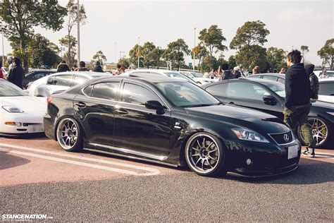lexus is350 stance aggressive fitment is f pics page 27 clublexus
