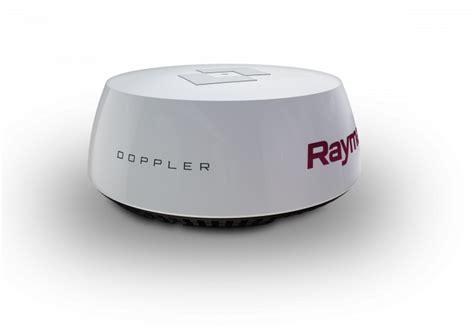 bersagli mobili raymarine quantum 2 il radar distingue bersagli fissi