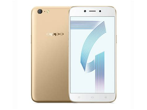 Oppo A71 Hybrid Cover Protective Slim Oppo A71 best small screen and compact smartphones you can buy in india gizbot
