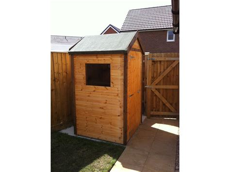 4x4 Shed 4x4 apex classic shed easy shed