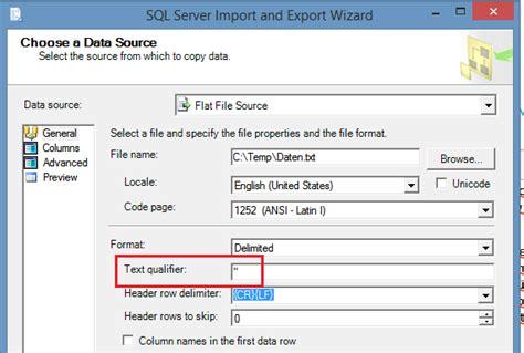 format file bulk insert formatfile bulk insert mit if else anweisung