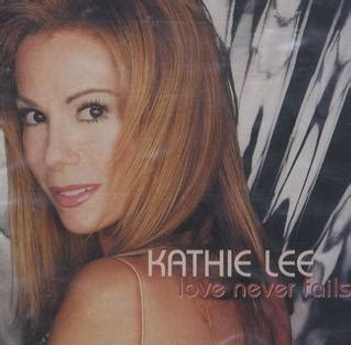 kathie lee gifford wikipedia love never fails kathie lee gifford song wikipedia