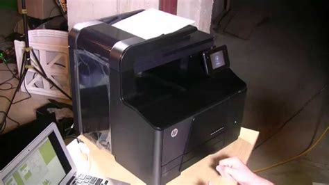 Fuser Hp Pro 200 hp laserjet pro 200 color mfp printer review m276nw