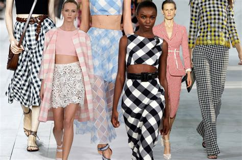 Summer 08 Trends High Picks by Resolve To Look Summer 2015 Trends Print