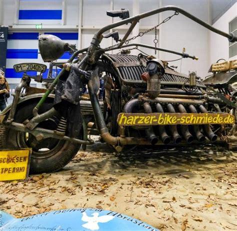 Motorradmesse Hamburg 2017 by Hamburger Motorrad Tage Mit Quot Schwerstem Zweirad Der Welt
