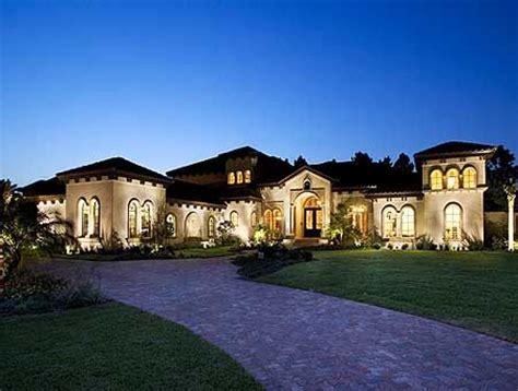 luxury mediterranean homes plan 63169hd spacious mediterranean home plan design